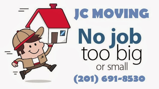 JC Moving Company | Jersey City Movers | (201) 691-8530