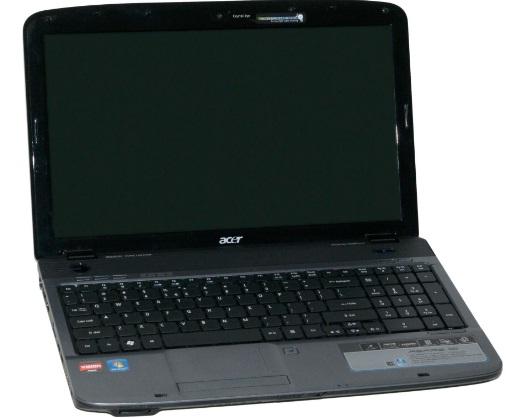 Acer Aspire 5542 Notebook ATI VGA Driver Windows XP