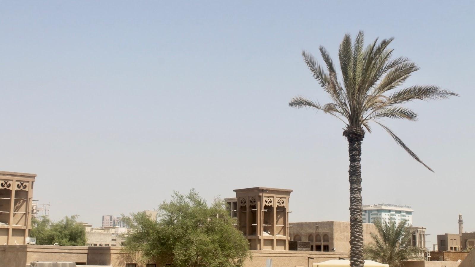 Old Dubai Photography
