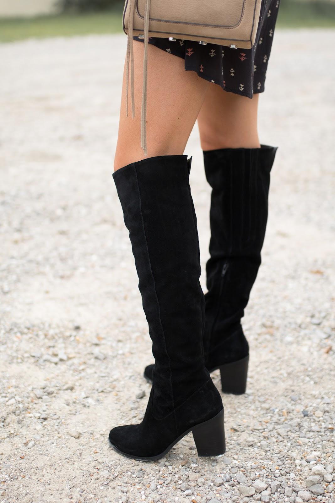 Steve Madden 'Eternul' boots