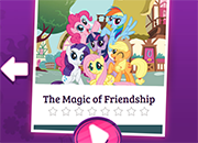 My Little Pony Mini Quizzes (english version) juego