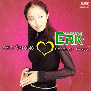Anis Suraya - Getaran Cinta (2000)