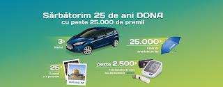 Castiga masini Ford Fiesta Trend + excursii pentru 2 persoane la Ierusalim