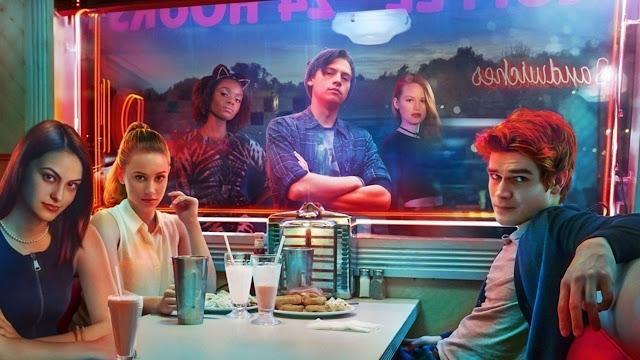 4ª temporada de The Flash ganha data de estreia na Netflix! 8