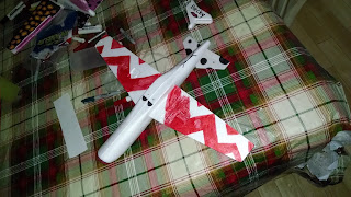 plane craft