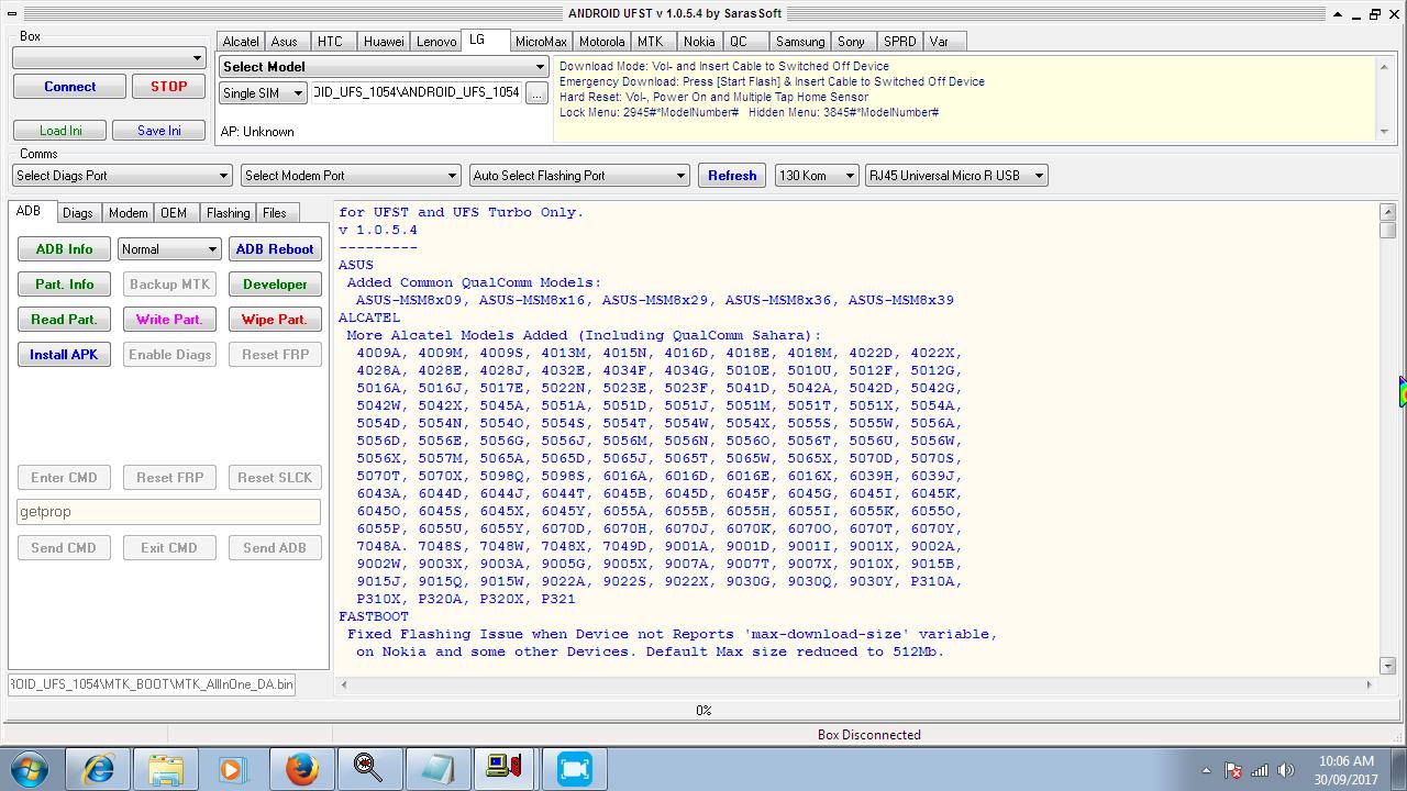 qualcomm modem tools v112 download