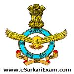 IAF Airmen Phase II Admit Card 2018