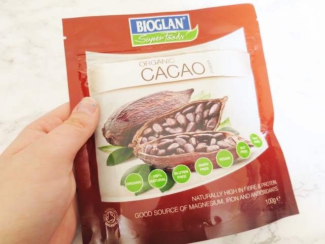 Holland And Barrett Cacao