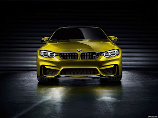 BMW M4 Coupe HD Wallpapers, front view m4 coupe,