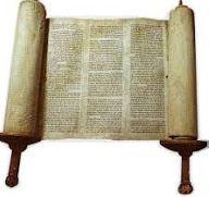 kitab kitab Tuhan Taurat