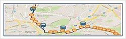 OASA Telematics ~ Πληροφόρηση σε πραγματικό χρόνο για Λεωφορεία και Τρόλεϊ