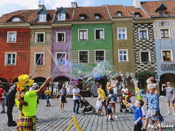 Stary Rynek-Poznan-Polonia-obiectiv-turistic