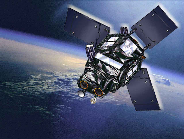 Artificial Satellite- Geostationary,Polar- How are Satellites Launched?