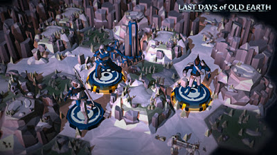 Last Days of Old Earth Free Setup Full