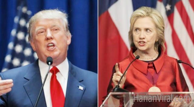 Alasan Kuat Donald Trump Menang Pilpres di Amerika