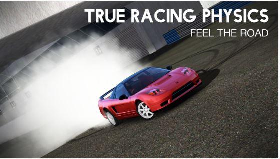 Assoluto Racing Apk2