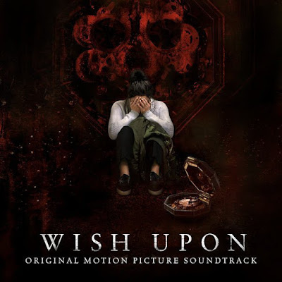 Wish Upon Movie Soundtrack Various Artists