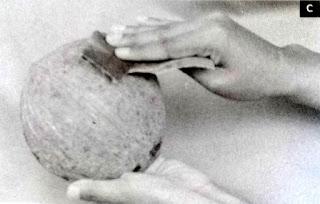 Cara Membuat Kerajinan Tas Cantik dan Unik dari Kelapa