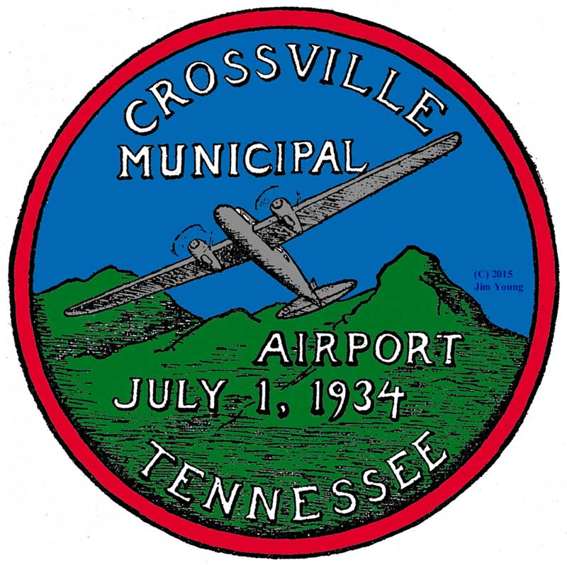 Jim young reporter crossville airport open house and fly for Park place motors crossville tn
