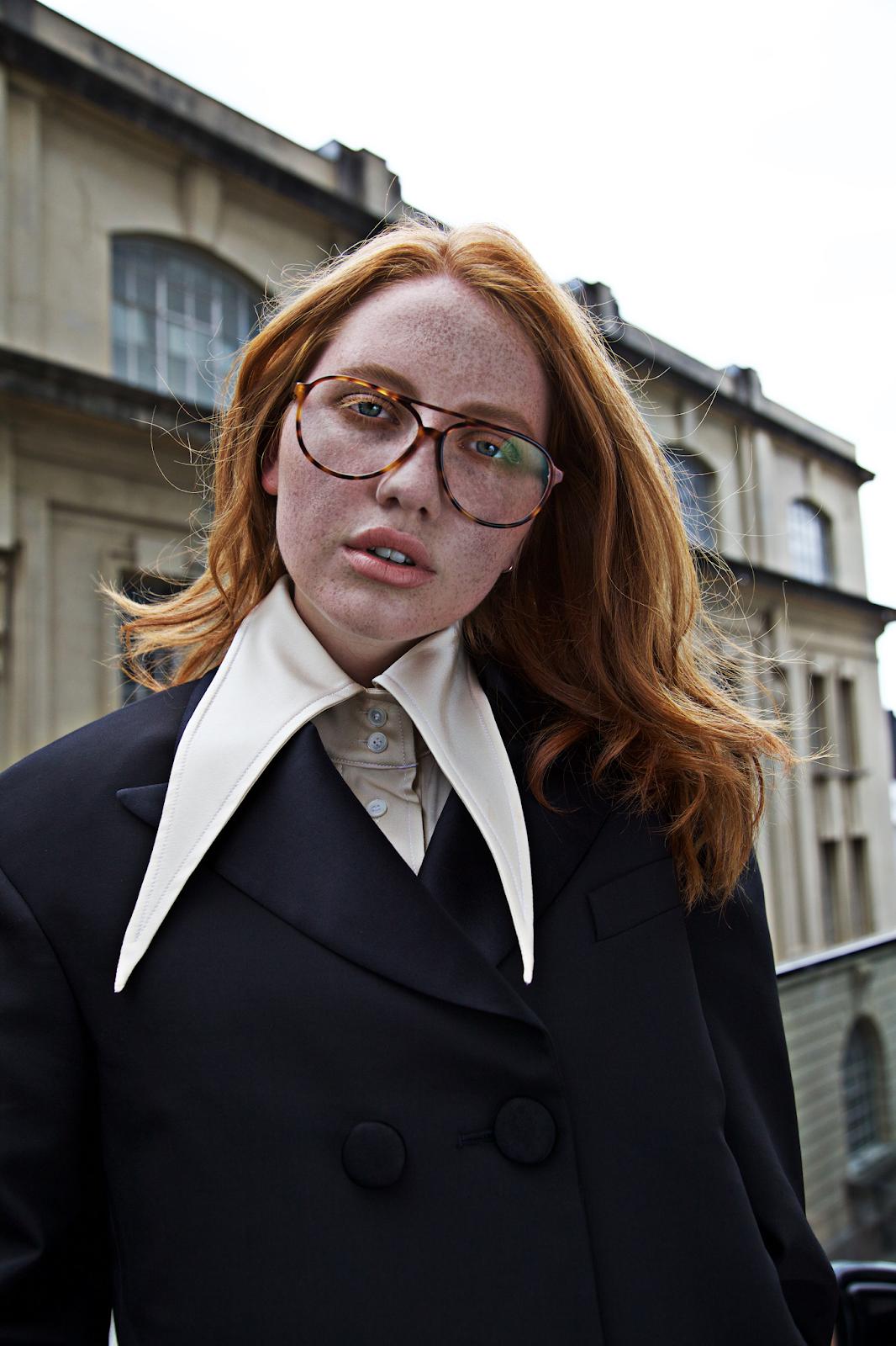 Ellery x Specsavers Nicole Ku | Nicrific