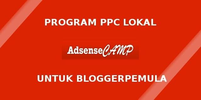 ppc-adsensecamp-untuk-blogger-pemula