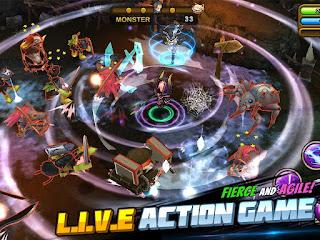 Guardian Hunter SuperBrawlRPG Mod Apk 2.7.0.00 (MEGA MOD)