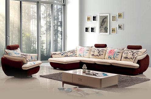 Một số lưu ý khi sử dụng ghế sofa phòng khách vào mùa hè