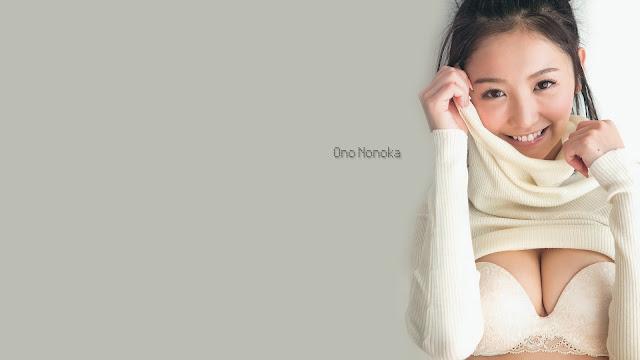 Ono Nonoka おのののか Wallpaper HD