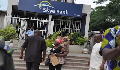 Skye Bank's Takeover Saved 6,000 Jobs, N949bn Deposits