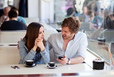 4 Sebab Pria Lebih Suka Kencan Singkat