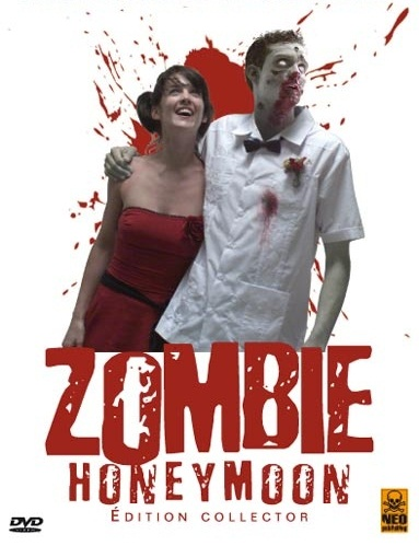 Zombie Honeymoon [2004] [DVD9] [NTSC] [Latino]