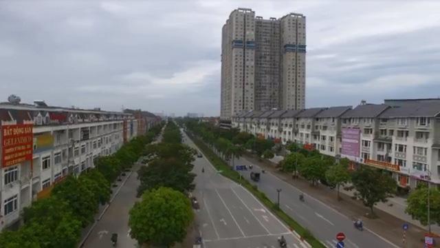 Tuyến giao thông Lê Trọng Tấn