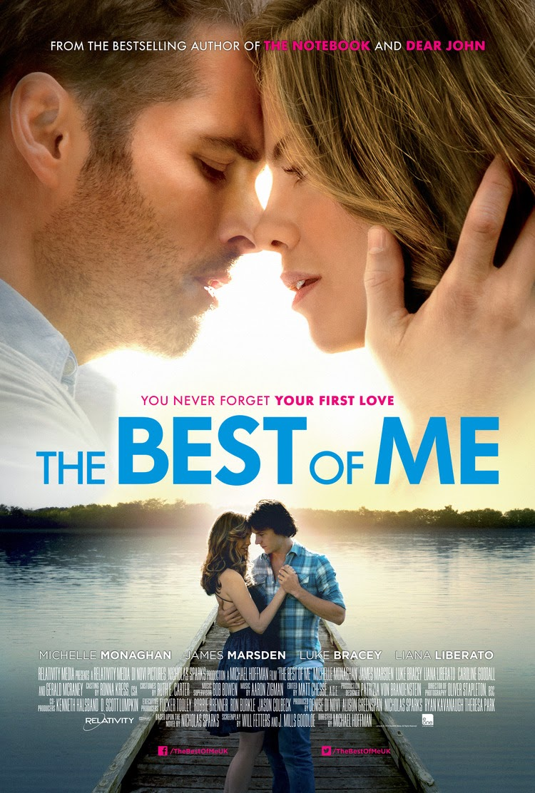 The Best Of Me Film