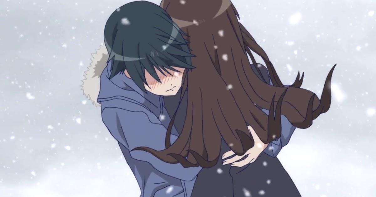 Tentang Anime Special Review Fuuka Episode 8 Perdana The Fallen Moon Dan Ulasan Menarik Fuuka Episode 8 Screenshoot