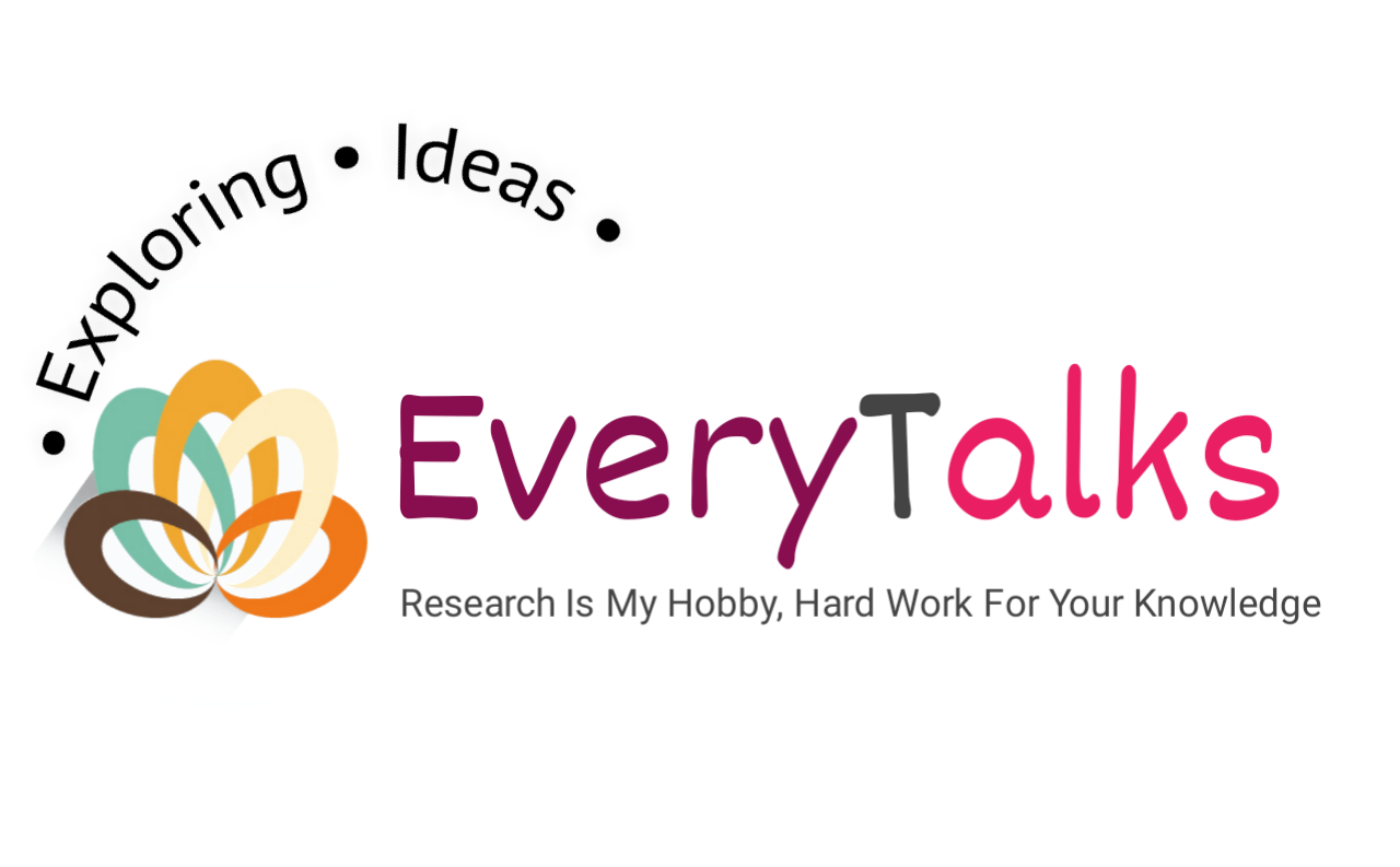 Everytalks