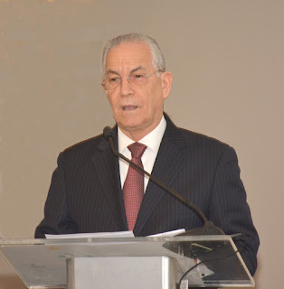 Ordenador Nacional Antonio Vargas Hernandez