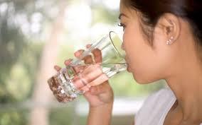 A Sáude do Corpo Pela Água Alcalina
