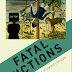 Fatal fictions crime and investigation in law and literature