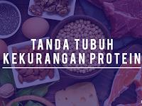 7 Tanda Umum Bahwa Tubuh Anda Kekurangan Protein
