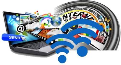 9 Cara Supaya Koneksi Internet Wifi Super Cepat