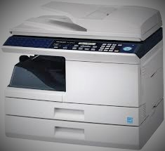 Descargar Driver de impresora Sharp AL-2040CS Gratis