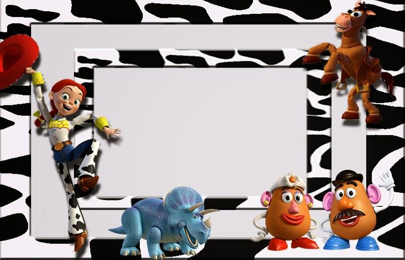 Kit de Jessie de Toy Story, para Imprimir Gratis. | Ideas y material ...