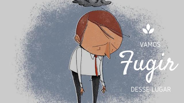 ORA et LABORA: FELICIDADE, INSATISFAÇÃO E TRABALHO| Viver Bem 13