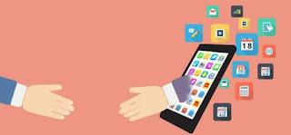 Keep the app user friendly