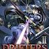 [BDMV] Drifters Vol.02 [170222]