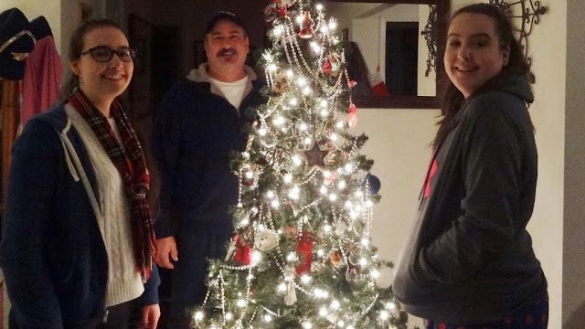 Holiday and family traditions keep your teen engaged and happy