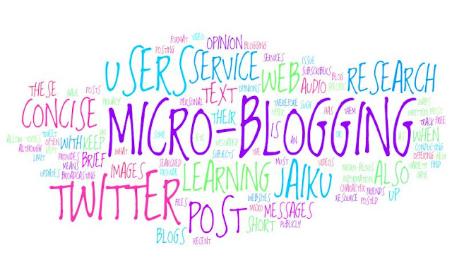 Microblogging Sites 2016 | The Backlinlks List
