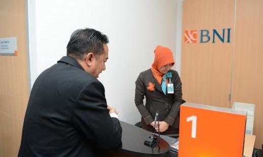 Lokasi Dan Alamat Bank BNI Di Cilacap