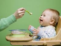 Prinsip Pemberian Makan pada Balita