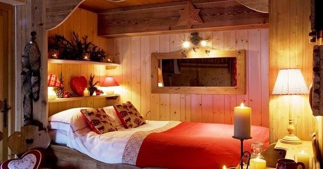Decoraci n de dormitorio estilo rom ntico decoguia tu for Decoracion estilo romantico